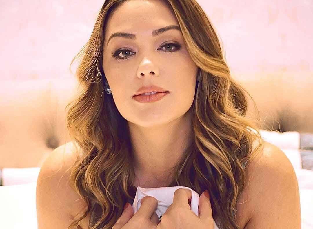 Após cirurgia de aumento peniano, sertanejo perde a namorada Tânia Mara. Foto: Reprodução Instagram