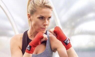 """Ana Hickmann perde 7 kg após mudança de hábitos: """"Decidi voltar a cuidar de mim"""""""