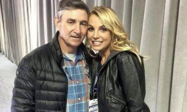 Justiça americana decide manter Britney Spears sob tutela do pai