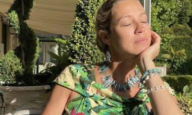 """""""Quando fui agredida, não tinha campanha"""", diz Luana Piovani"""