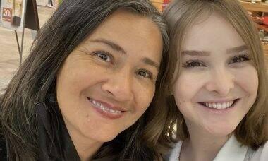 """Sammy Lee lamenta morte da mãe: """"Dia mais difícil da minha vida"""""""