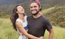Yanna Lavigne e Bruno Gissoni estão esperando o segundo filho
