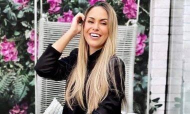 Após críticas, Sarah Andrade explica motivo de ainda não ter se vacinado