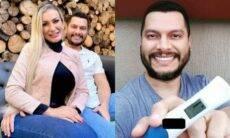 Marido revela que Andressa Urach está grávida: 'foi muito desejado'
