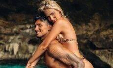 Yasmin Brunet revela apelido carinhoso de casal com Gabriel Medina