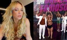 Paolla Oliveira é a campeã do Super Dança dos Famosos: 'muito feliz'