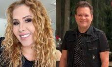 Joelma anuncia turnê 'Calypso' e fala sobre voltar com Ximbinha: 'prefiro a morte'