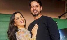Emilly Araújo anuncia fim do noivado: 'toda despedida dói'