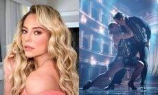 Paolla Oliveira dedica dança à 'seu furacão' e fãs piram com apelido de Diogo Nogueira
