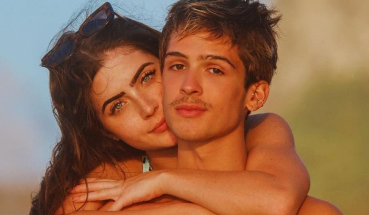 João Guilherme e Jade Picon anunciam o fim do relacionamento