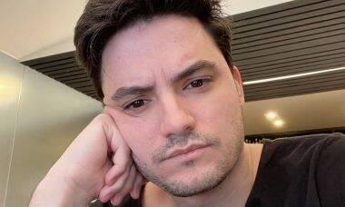 """Com Covid-19, Felipe Neto desabafa: """"Depressão foi intensificada"""""""