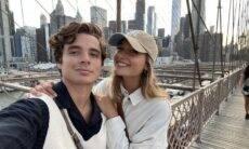 João Figueiredo conta que morou na casa de Xuxa enquanto namorava Sasha