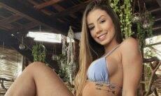 Maria Lina ganha 1 milhão de seguidores após término com Whindersson