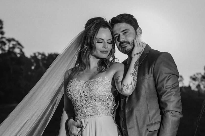 """Ex-BBB Natália Casassola anuncia separação: """"Nada melhor que ter uma vida em paz"""""""