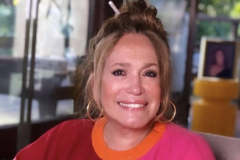 "Susana Vieira comemora aniversário de 79 anos: ""A vida foi surpreendente"""