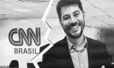 """Evaristo Costa faz desabafo após demissão da CNN: """"Espero que nunca mais se dirijam a mim"""""""