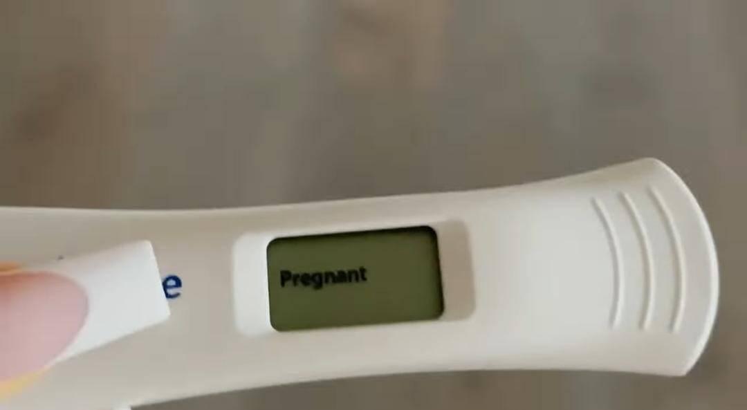 Kylie Jenner anuncia gravidez de seu segundo filho com Travis Scott (Foto: Reprodução/Instagram)