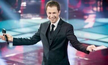 Tiago Leifert anuncia saída da Globo: 'ir embora foi extremamente difícil'