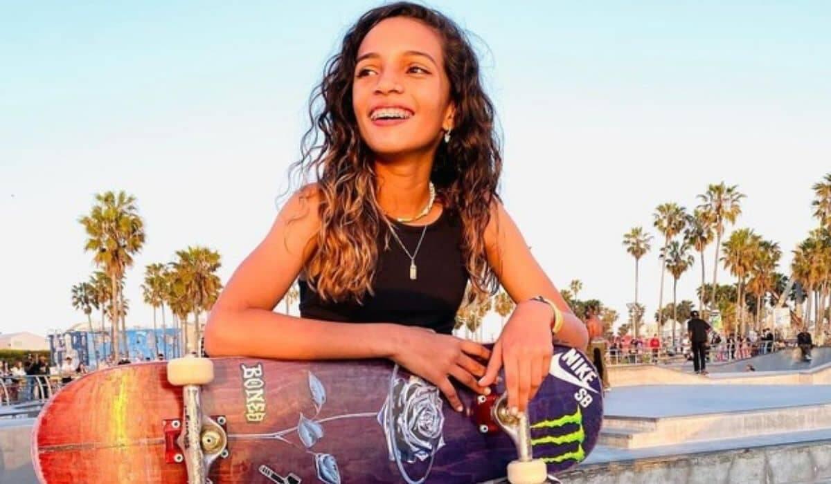 Rayssa Leal celebra 6 anos de vídeo viral de 'fadinha': 'se você pode sonhar, pode realizar'