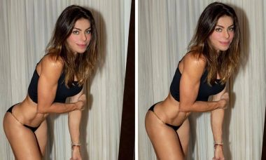 Daniela Cicarelli exibe os músculos e enaltece triathlon: 'filosofia de vida'