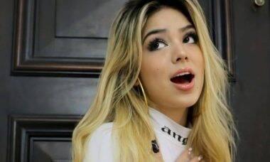 Melody é criticada ao dizer ser milionária aos 14 anos: 'não tem conteúdo'
