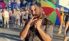 Gil do Vigor participa de festival LGBTQIA+ nos Estados Unidos