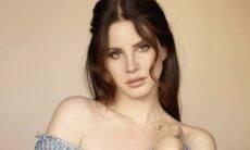 """Lana Del Rey desativa redes sociais: """"Privacidade e transparência"""""""