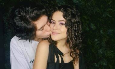 """Maisa fala sobre saudade do namorado: """"Queria estar de dengos"""""""