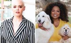 """Atriz causa na web após chamar Oprah de """"falsa"""""""