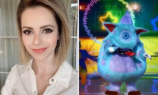 Sandy faz aposta sobre quem é o Monstro do 'The Masked Singer Brasil' e agita a web